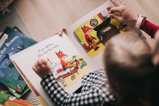 creativity through reading