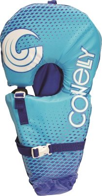 CWB Connelly Babysafe Nylon Vest