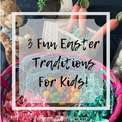 Easter Activities and Traditions for Kids