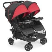 Kolcraft-Cloud-Plus-Double-Stroller