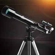 Mount Astronomy Telescope