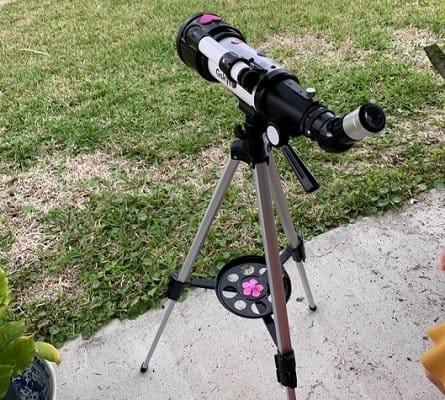 Celestron PowerSeeker 127EQ Telescope