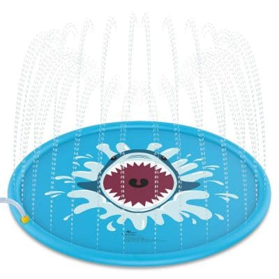 Jasonwell Sprinkle & Splash Play Mat