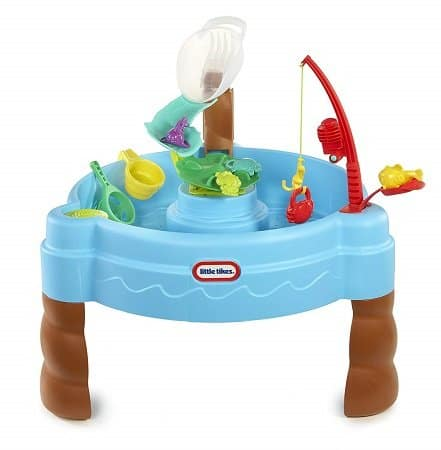 Little Tikes Fish 'n' Splash Water Table