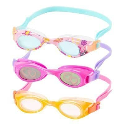 Speedo Kids Swim Goggles