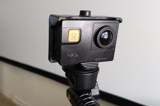 APEMAN 4k Action Camera 20MP