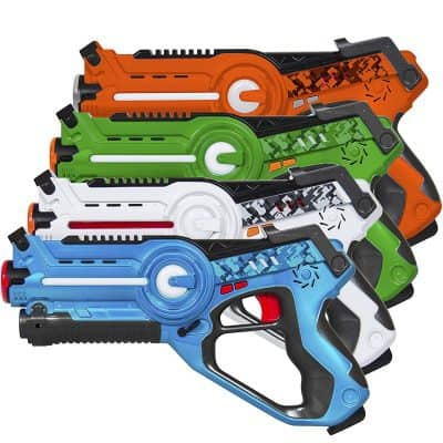 Best Choice Laser Tag Set