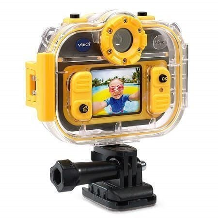 Vtech Action Camera for Kids