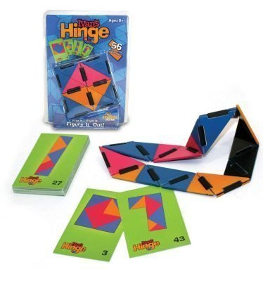 Fat Brain Toys Ivan's Hinge