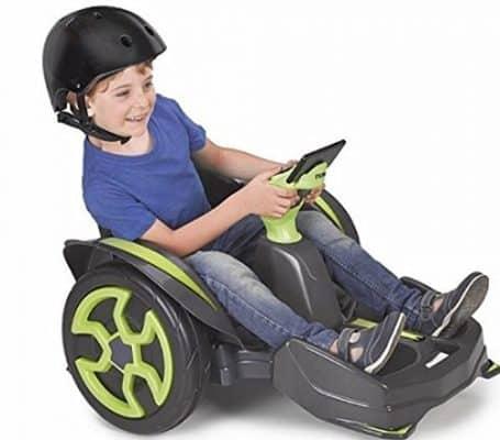 Feber Mad Racer Go Kart Ride On