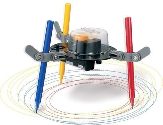 4M KidzRobotix Doodling Robot