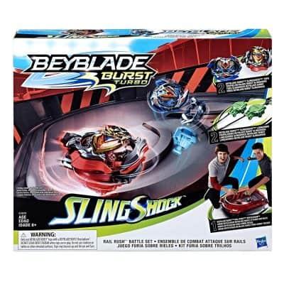 Beyblade Burst Turbo Slingshock