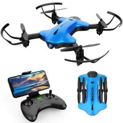 DROCON Ninja Drone for Kids