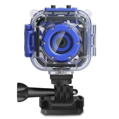 PROGRACE Children's Action Camera