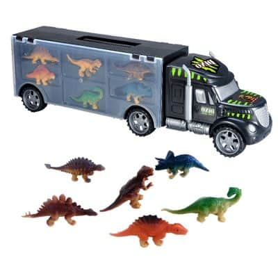 ToyVelt Transport Carrier-Best Dinosaur
