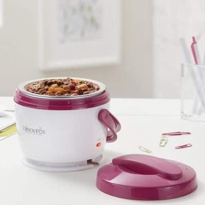 Crock-Pot Lunch Warmer