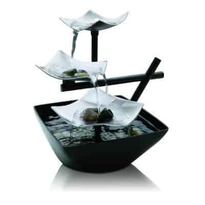 Desktop Relaxation Fountain