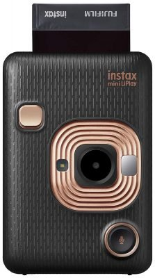 Instax Mini Liplay Hybrid Instant Camera