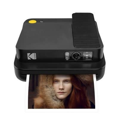 KODAK Smile Classic Digital Instant Camera