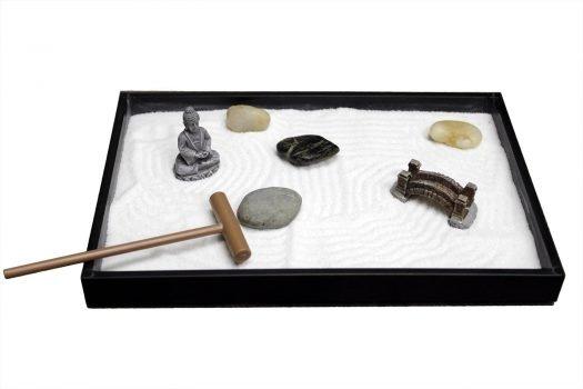Mini Meditation Zen Garden