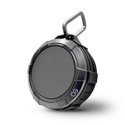 Omnigates Bluetooth Shower Speaker