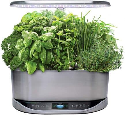 AeroGarden Bounty Elite