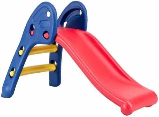 Baby Joy Folding Slide