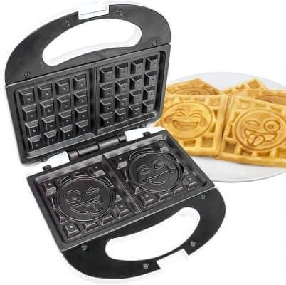 Emoji Universe Waffle Maker