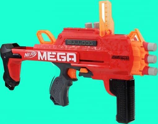 Mega Bulldog