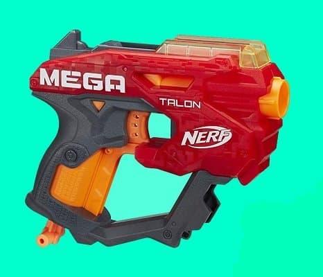 Talon Blaster