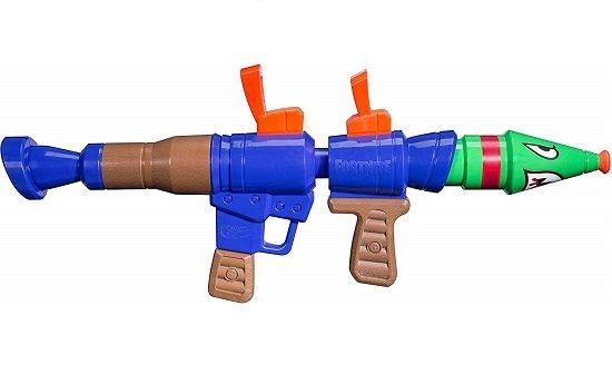 Fortnite Rocket Launcher Water Gun