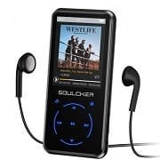 Soulcker MP3 Player