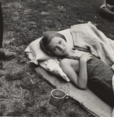 Heat exhaustion in kids