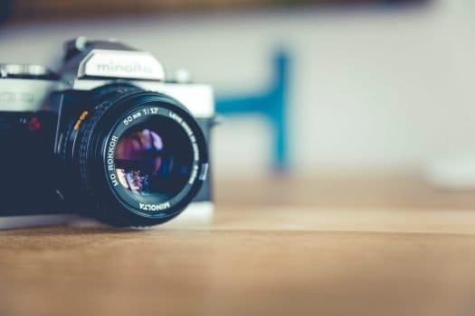 Cameras for teens