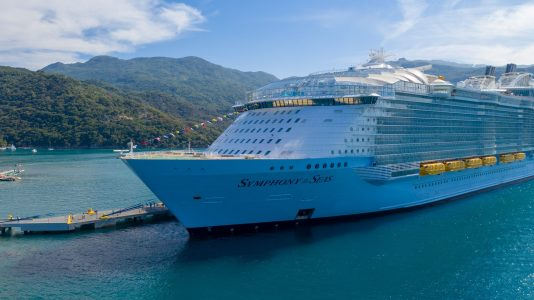 Cruise on a budget