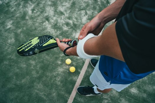 tennis for teens