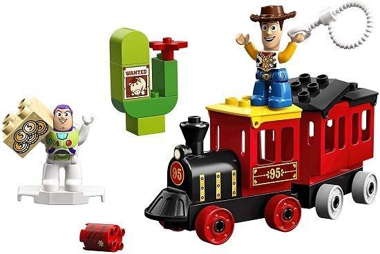 Disney Pixar Toy Story Train