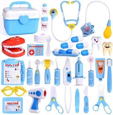 Fun Little Toys Doctor Kit