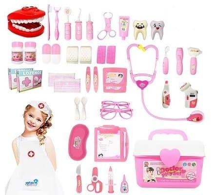 JGSY Doctor Kit