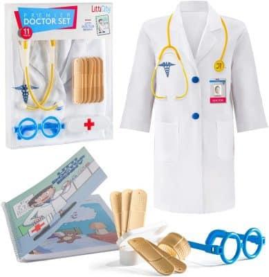 Litti City Doctor Kit
