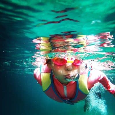 Swim Floats for Kids