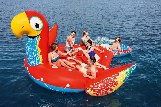 Bestway H2OGO! Parrot Party Float
