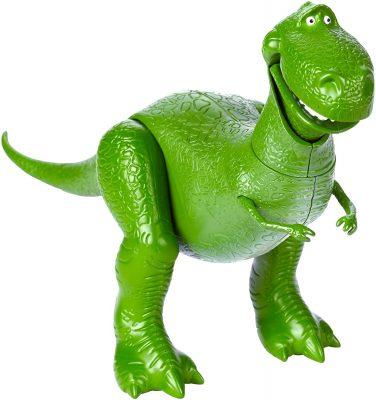 Disney Toy Story Rex Dinosaur