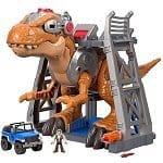 Imaginext-T-Rex