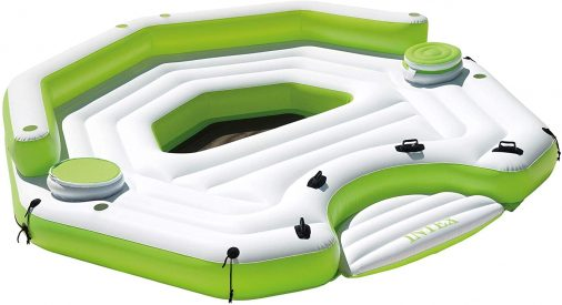 Intex Key Largo Party Float