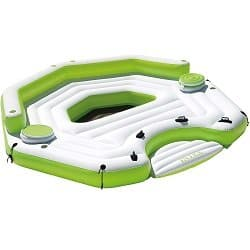 Intex Largo Inflatable Island