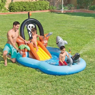 Intex Pirate Pool