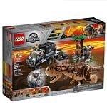 LEGO-Gyrosphere-Escape