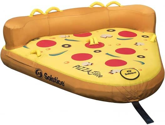 Solstice Pizza Inflatable Raft