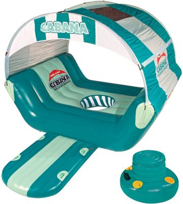 SportsStuff Inflatable Cabana